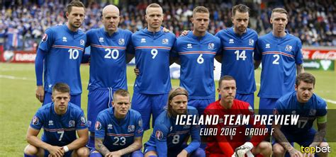 iceland world cup roster uefa 2016 f iceland team predictions preview