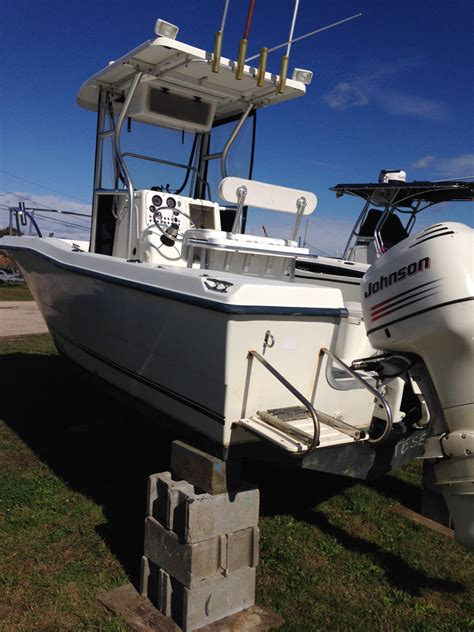fishing boats for sale nyc 2003 seaboss 22 for sale montauk ny the hull truth