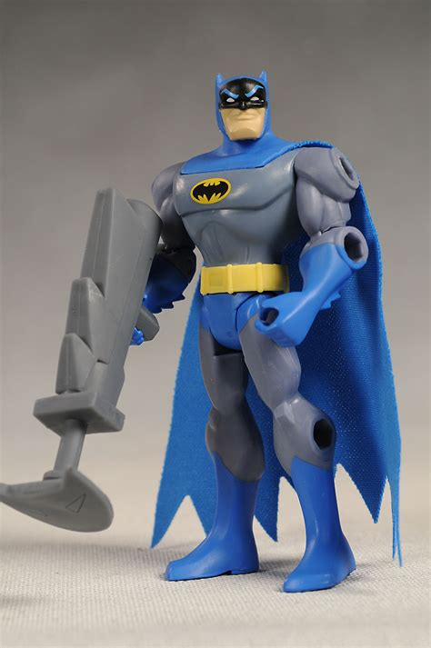 Figure Batman The Brave And The Bold Review And Photos Of Mattel Batman Brave And The Bold