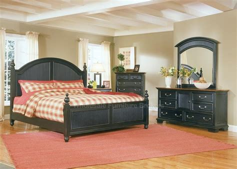 Black Bedroom Furniture Furniture Black Painted Bedroom Furniture