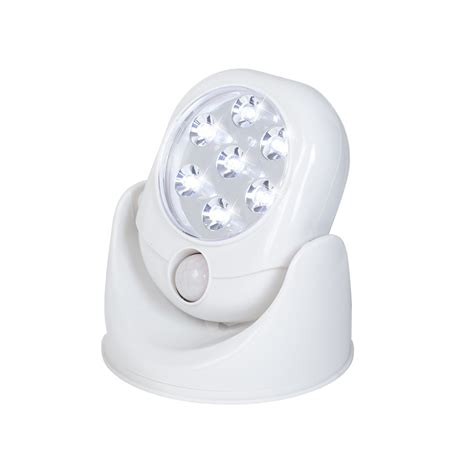 led motion security light sensor bright motion activated light sensitive led