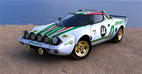 best rally the 19 best rally cars assembled