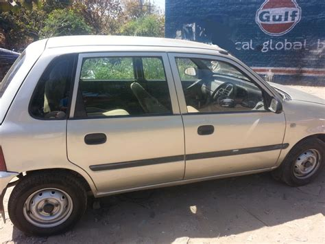 buy  maruti zen lx  chandigarh  mohali
