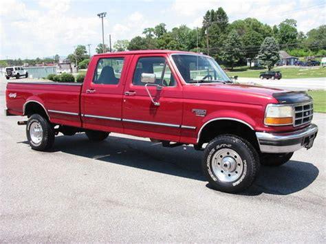 ebay ford trucks used ford f350 trucks ebay autos post