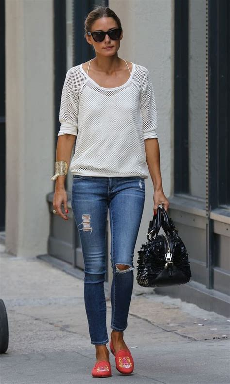 ideas para decorar jeans rotos outfits con jeans rotos 19 curso de organizacion del