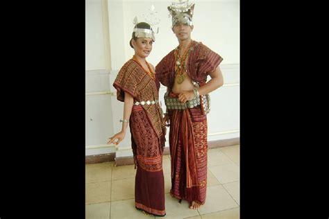 Dress Anak 20 48 page 2 gt baju pangsi banten beautiful indonesia umm