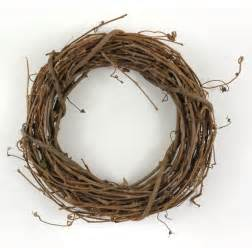 """Grapevine Wreaths 8 """" (Pack of 10)"""