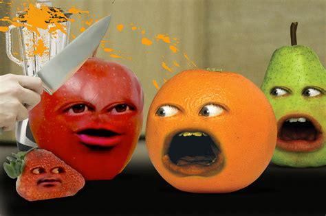 Kitchen Carnage by Annoying Orange Heads Offline 187 Ikids
