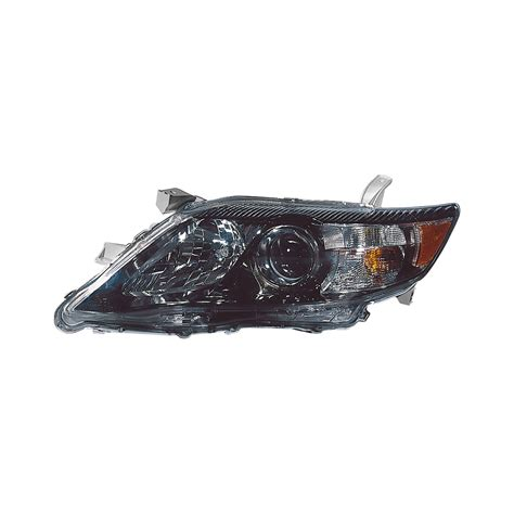 Toyota Camry 2010 Headlights Replace 174 Toyota Camry 2010 2011 Replacement Headlight