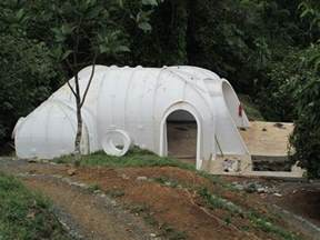 Building Your House You Can Now Buy Pre Fabricated Hobbit Homes To Live In