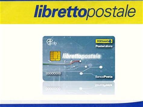 iban banco posta carta libretto postale iban come funziona info costi