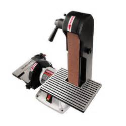 What Is The Best Way To Sharpen Kitchen Knives 1 3hp electric belt disc sander a great combination