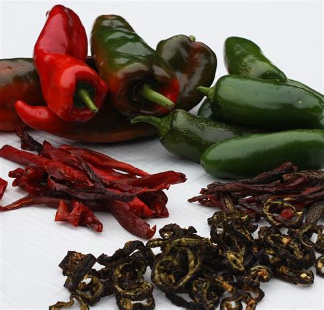 how to make your own chipotle peppers