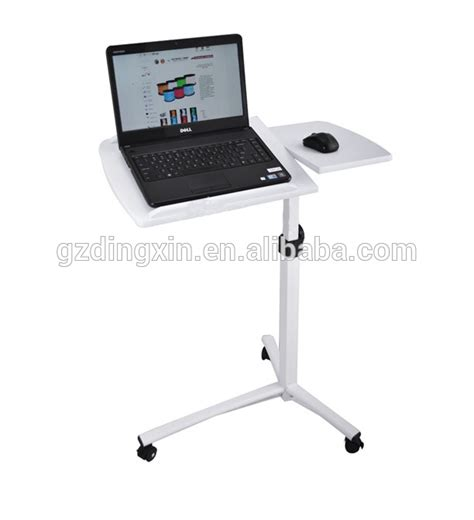 portable laptop desk stand portable folding laptop table stand desk for 360 degree