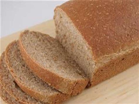 whole wheat 7 grain bread recipe high fiber 7 grain and bran bread bob s mill s