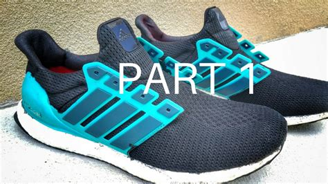 angelus paint on boost quot destroyed adidas ultra boost custom quot restoration