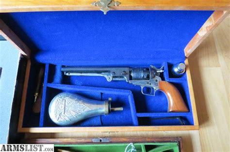 Lsvr Box 2nd Generation Original Cardboard armslist for sale colt 2nd 1851 navy 36 cal pistol nib f series unfired