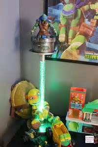 Ninja Turtle Bedroom Project Home Redecorate Ninja Turtles Bedroom Ideas