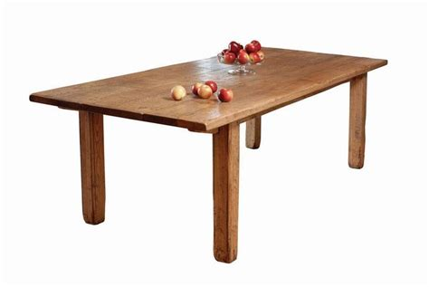Handmade Dining Tables Uk - handmade cider mill table interiors designer