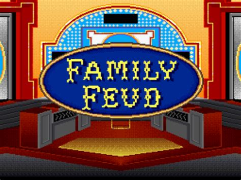 Family Feud Download Game Gamefabrique Family Feud