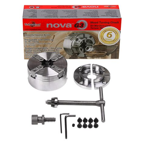 G3 Chuck Nova Woodworking Machinery Tools And Supplies
