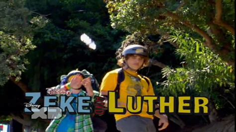 theme song zeke and luther disney xd scandinavia zeke luther intro opening