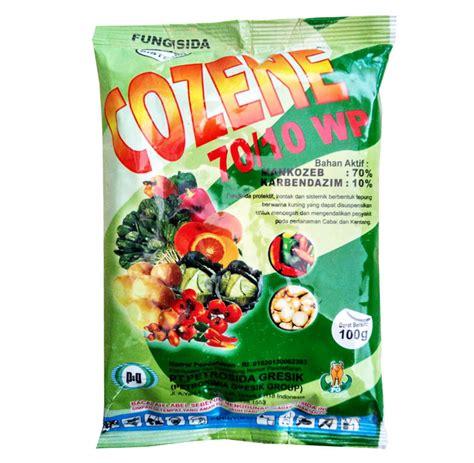Obat Pembasmi Jamur Pada Tanaman Padi obat pertanian pembasmi jamur fungisida cozene 70 10 wp