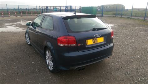 Audi New Hshire by New Audi S3 8p Owner From Hshire Audi Sport Net