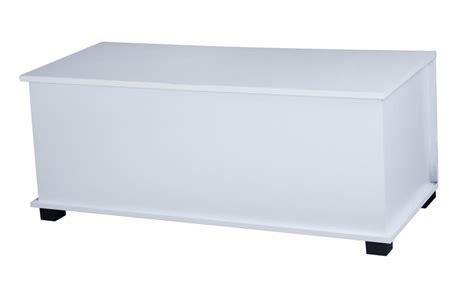 large white ottoman white large ottoman wodden storage toy box chest trunk