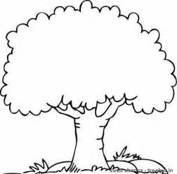 26 tree coloring page to print print color craft