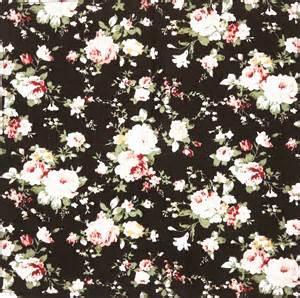 river island black floral print pocket square black floral