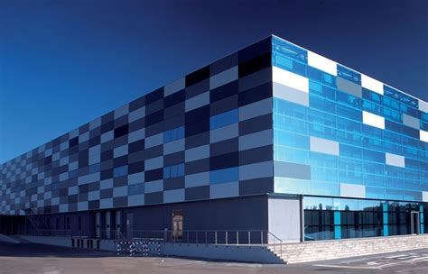 glass facades panels quadroclad glass facade panels from hunter