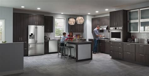 professional kitchen appliances for the home upgrade your kitchen with frigidaire professional appliances