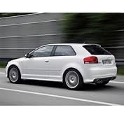 Audi S3 8P 2006–08 Wallpapers 2048x1536