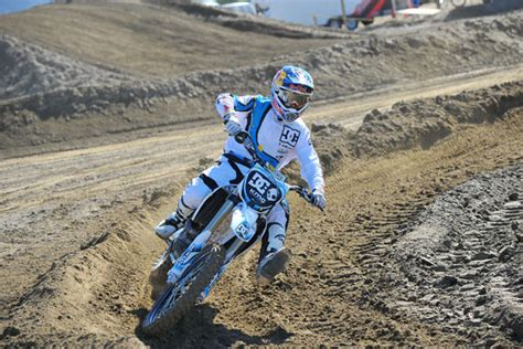 dc motocross gear dc and troy designs debut custom moto gear collection