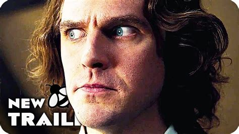new movies out the man who invented christmas by dan stevens the man who invented christmas trailer 2 2017 charles dickens biopic movie youtube