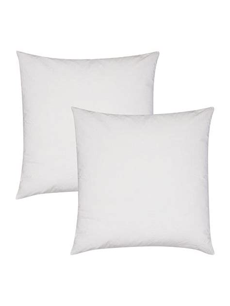 Hotel Luxury Collection Pillow by Luxury Hotel Collection Feather Square Pillow