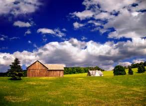 living in the country wallpaper 74942