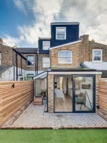 Galerry design ideas terraced house