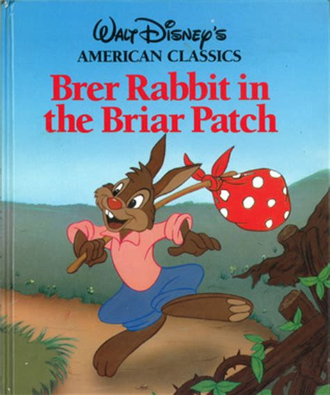 sleepy bunny the bunny who loved lavender books brer rabbit and the briar patch by walt disney company