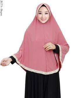 Jilbab Langsung Syar I Spandek Jersey Renda 844 Pusat Grosir Baju Muslim Murah Terbaru
