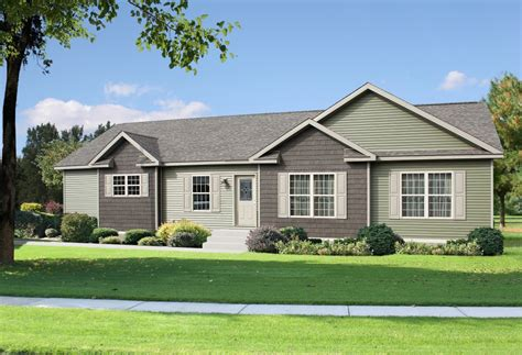 pennwest ranch modular manhattan hr137a find a home