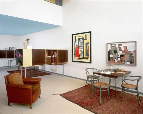 pavillon l esprit nouveau le corbusier pavillon de l esprit nouveau sitting room