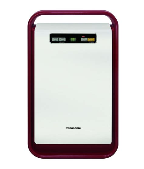 panasonic f pbj30a air purifier price in india buy panasonic f pbj30a air purifier on