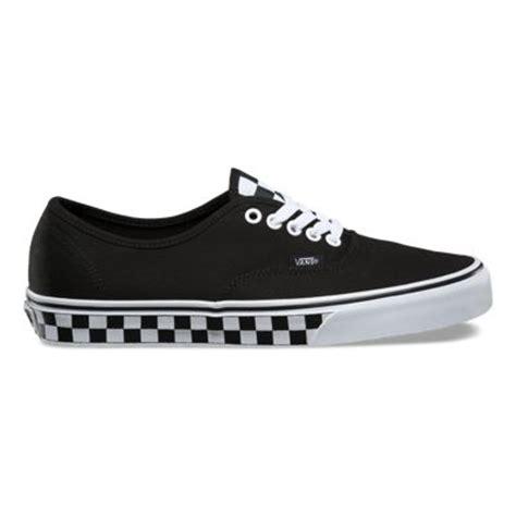 Jual Vans Authentic Black Original checker authentic shop shoes at vans