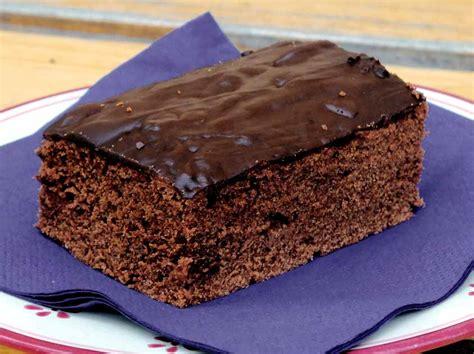 Brownies Rezept Saftige Amerikanische Schoko Brownies