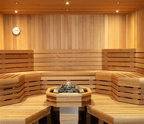 Sana Room by Sauna Room