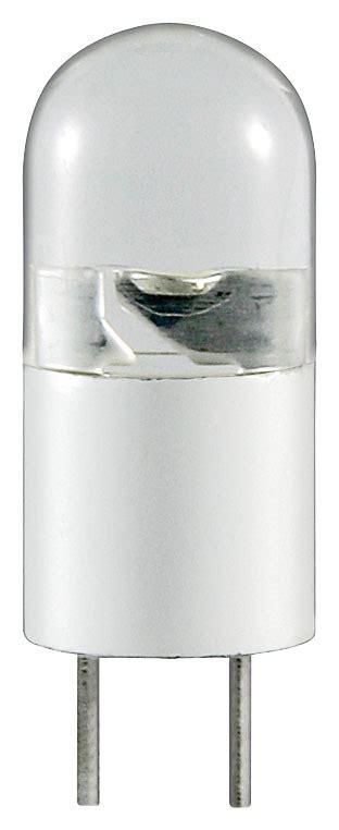 Led Sockel G4 by Led Stiftsockelle Mit G4 Sockel Led G4b 2w Warm Wei 223 12v Ac Dc Ebay