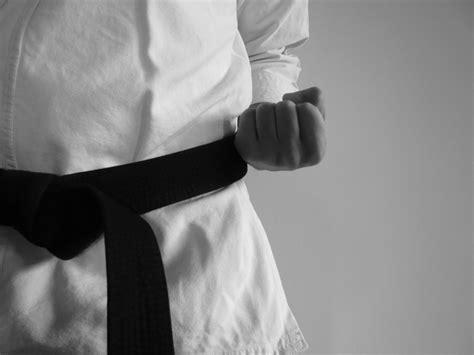 the dynamics of a black belt karate by jesse quot ken zen ichi nyo quot the true measure of a black belt