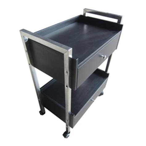 tattoo equipment trolley tattoo studio safe trolley 6004